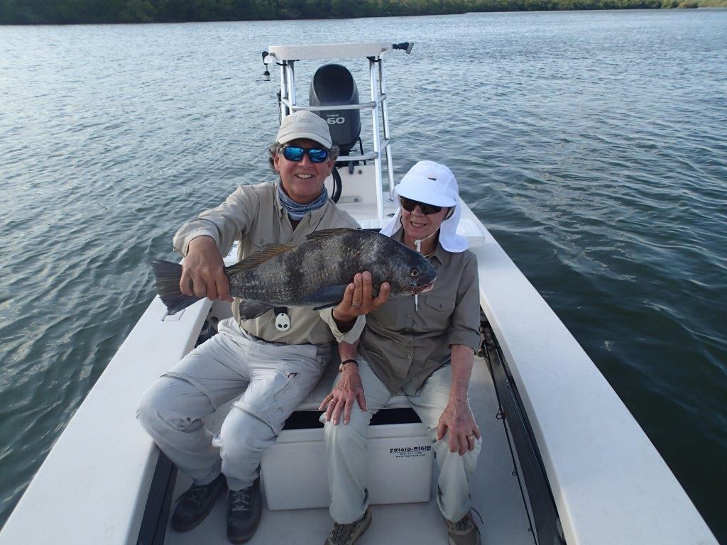 everglades fishing photos spirit of the fly fishing charters