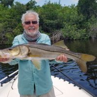 Sept/Oct Everglades Fish Report