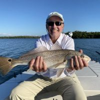 December/January Everglades Fish Report