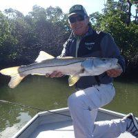 December/January Everglades Fish Report
